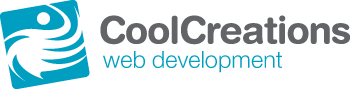 CoolCreations - web development